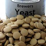 a photo of brewer's yeast supplements a supplemental source of selenium
