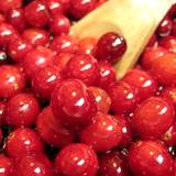 photo of fresh cranberries have benefits of antioxidants